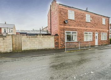 Thumbnail 4 bed end terrace house for sale in Grasmere Street, Leigh, Lancashire