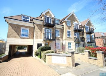Thumbnail 2 bed flat for sale in Lanta House, 183 Holders Hill Road, Mill Hill, London