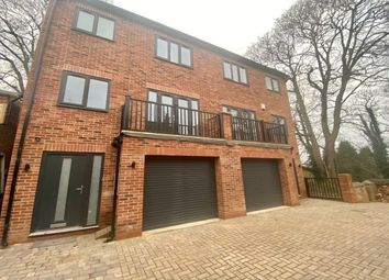 Thumbnail 3 bed town house to rent in Hurworth Road, Darlington