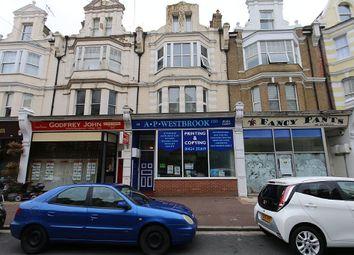 Thumbnail 4 bed maisonette for sale in Sackville Road, Bexhill, Kent
