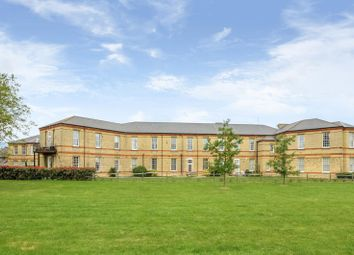 Thumbnail 2 bed flat to rent in Gladstone House, Horton Crescent, Epsom