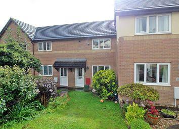 Thumbnail 2 bed terraced house for sale in Pen Hendy, Miskin, Pontyclun, Rhondda, Cynon, Taff.