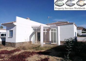 Thumbnail 2 bed villa for sale in San Juan De Los Terreros, Almería, Andalusia, Spain