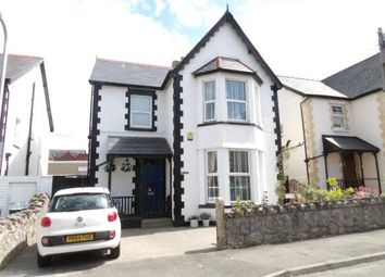 Thumbnail 4 bedroom detached house for sale in Llewelyn Road, Colwyn Bay, Conwy