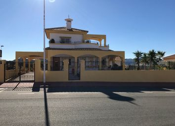 Thumbnail 3 bed villa for sale in Mazarron Country Club, Murcia, Spain