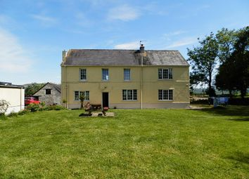 Thumbnail 4 bed property for sale in Unmarked Road, Nr Cwmifor, Llandeilo, Carmarthenshire