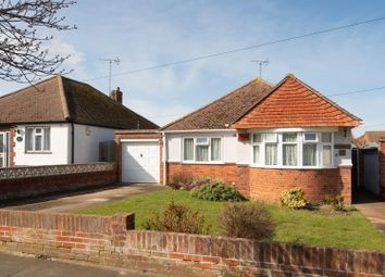 Thumbnail 2 bed detached bungalow for sale in Botany Road, Broadstairs