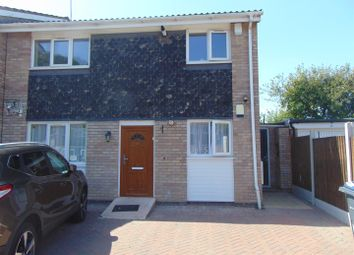 Thumbnail 2 bed maisonette to rent in Croft Court, The Green, Castle Bromwich, Birmingham