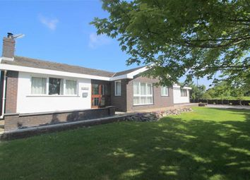 Thumbnail 5 bed detached bungalow for sale in Lower Bartle, Preston