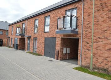 Thumbnail 2 bed property to rent in Devon Lane, Waterlooville