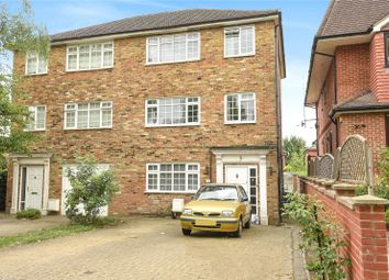 Thumbnail 3 bed mews house for sale in The Avenue, Hatch End, Pinner, Middlesex