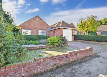 Thumbnail 4 bed bungalow for sale in Green Acres, Eythorne, Dover, Kent