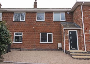 Thumbnail 3 bed terraced house for sale in Elizabeth Avenue, Polesworth, Tamworth, Warwickshire