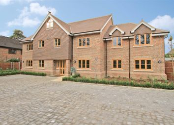 Thumbnail 2 bed flat for sale in Laurelvale House, Long Lane, Ickenham