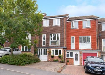 4 bed terraced house for sale in Treachers Close, Chesham HP5
