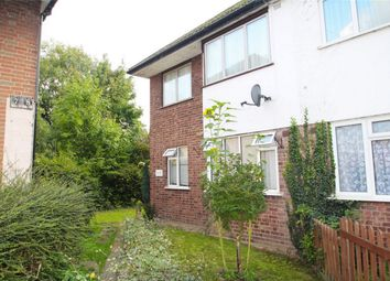 Thumbnail 2 bed maisonette for sale in Whitehall Close, Cowley, Uxbridge