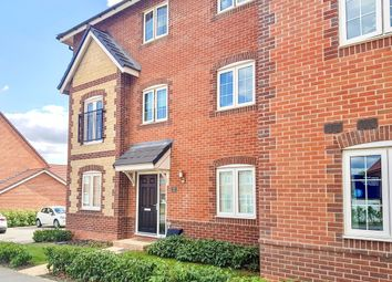 Thumbnail Flat for sale in Ramsons Crescent, Harwell, Didcot