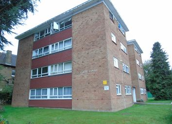 Thumbnail 1 bed flat for sale in Furze Court, Ashburton Road, Addiscombe, Surrey