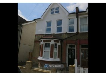 Thumbnail 2 bed flat to rent in Liverpool Road, Thornton Heath