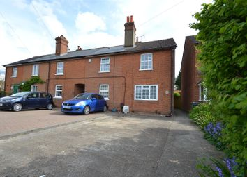 Thumbnail 2 bed property to rent in Albert Road, Horley