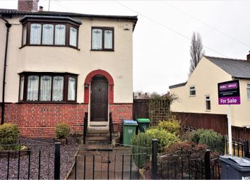 Thumbnail 3 bed semi-detached house for sale in Coles Lane, West Bromwich