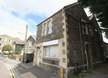 Thumbnail Commercial property for sale in Parnell Road, Clevedon