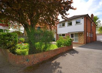 Thumbnail 4 bed detached house for sale in Green Lane, Shepperton