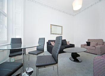 Thumbnail 3 bed flat to rent in Spittalfield Crescent, Newington, Edinburgh