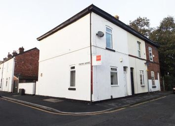 Thumbnail 3 bed end terrace house for sale in Bramhall Moor Lane, Hazel Grove, Stockport, Cheshire