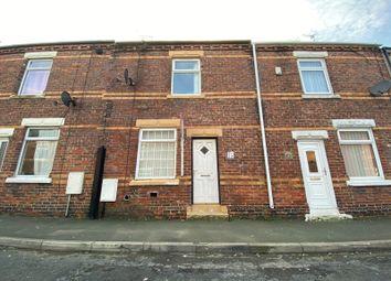 Thumbnail 2 bedroom terraced house for sale in Seventh Street, Horden, Peterlee