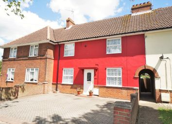 Thumbnail 4 bed terraced house for sale in Nacton Road, Suffolk