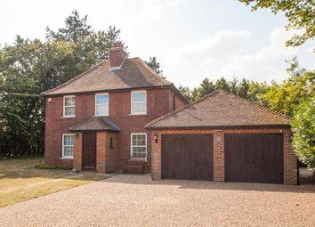 Thumbnail 3 bedroom detached house for sale in Adisham Road, Barham, Canterbury, Kent