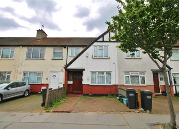 Thumbnail 3 bed terraced house for sale in Thornton Avenue, Croydon