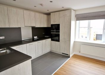 Thumbnail 2 bedroom flat to rent in Mere Road, Dunton Green, Sevenoaks