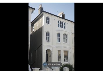 Thumbnail 1 bed flat to rent in Hove, Hove