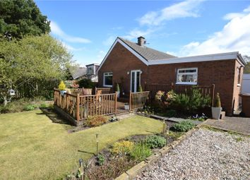 Thumbnail 3 bed detached bungalow for sale in Annetyard Drive, Skelmorlie, North Ayrshire