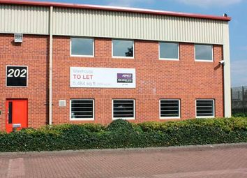 Thumbnail Warehouse to let in Challenge Road, Ashford