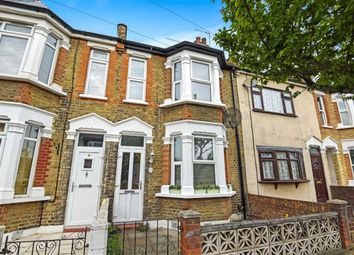 Thumbnail 3 bed terraced house for sale in Ashford Road, South Woodford, London