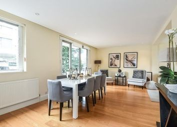 Thumbnail 6 bedroom terraced house for sale in Norfolk Crescent W2,
