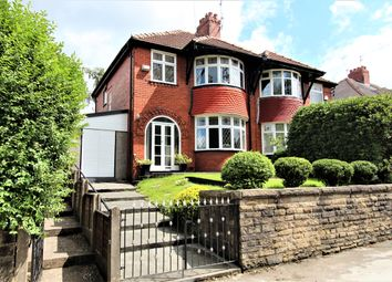 3 bed semi-detached house for sale in Middleton Road, Crumpsall, Manchester M8