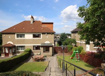 Thumbnail 4 bed semi-detached house for sale in Limeside Avenue, Rutherglen, Glasgow
