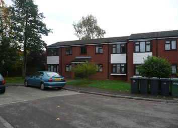 Thumbnail 1 bed flat to rent in Newtown Court, Biggleswade