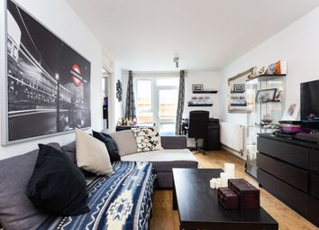Thumbnail 1 bedroom flat for sale in Mcdermott Close, London