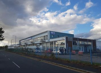 Thumbnail Commercial property for sale in Training Centre And Evaluation Buildings, Elba Crescent, Swansea