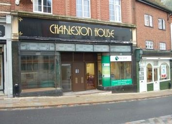 Thumbnail Office to let in High Street, Hemel Hempstead