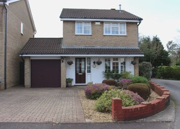 Thumbnail 3 bed detached house for sale in The Wicketts, Filton, Bristol
