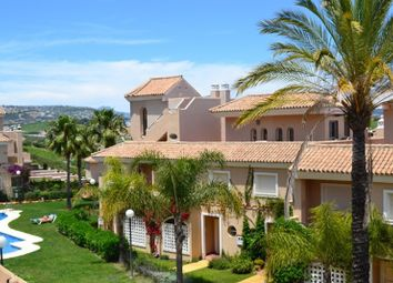 Thumbnail 3 bed town house for sale in La Duquesa, Costa Del Sol, Spain