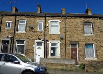 3 bed terraced house for sale in Chislehurst Place, Bradford BD5