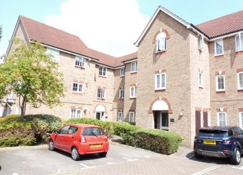 Thumbnail 1 bed flat for sale in Osprey Court, Osprey Road, Waltham Abbey