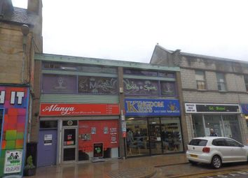 Thumbnail Office for sale in 237 High Street, Kirkcaldy